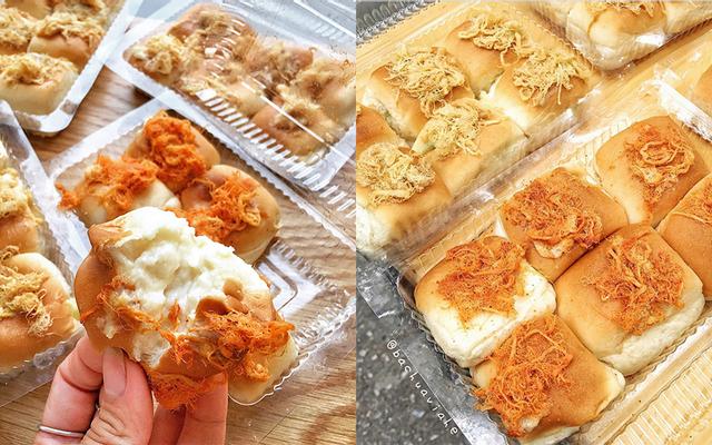 Bhochic HN - Bánh Ngọt & Đồ Hàn Online - Nguyễn Lương Bằng