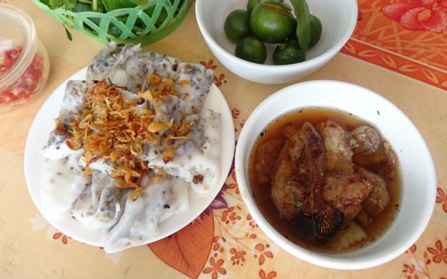 Đông Hiền - Bánh Cuốn, Bún Chả & Gà Tần - Yên Xá