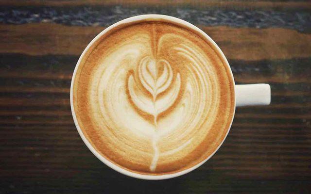 Sương Trần Cafe