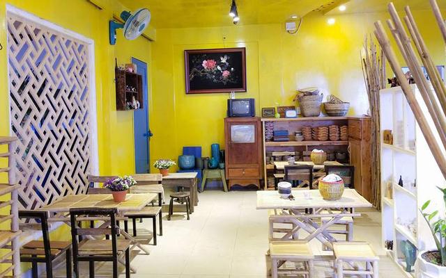 Bếp 1985 - Quán Cơm Thuần Việt