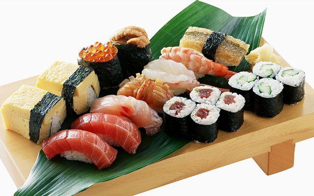 Sake Kissho Sushi - Gò Dầu