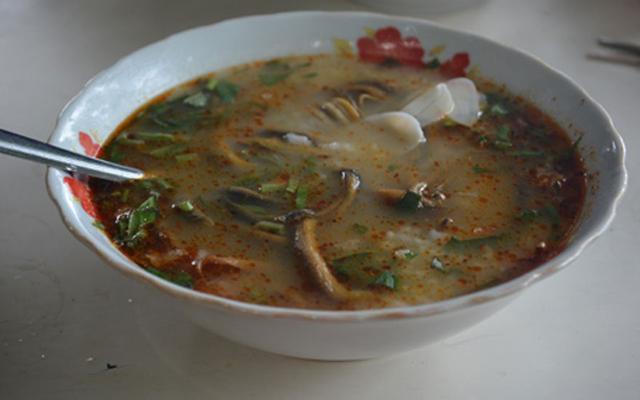 Thiên Đăng Quán - Cháo Lươn & Miến Lươn