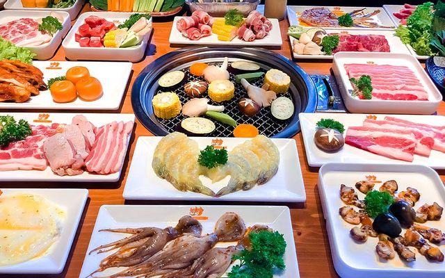 Hai Con Bò - Beefsteak, BBQ, Buffet Nướng & Lẩu - Nguyễn Quý Đức