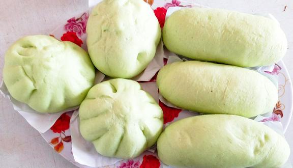 Bánh Bao Hòa Hương - Nguyễn Văn Linh