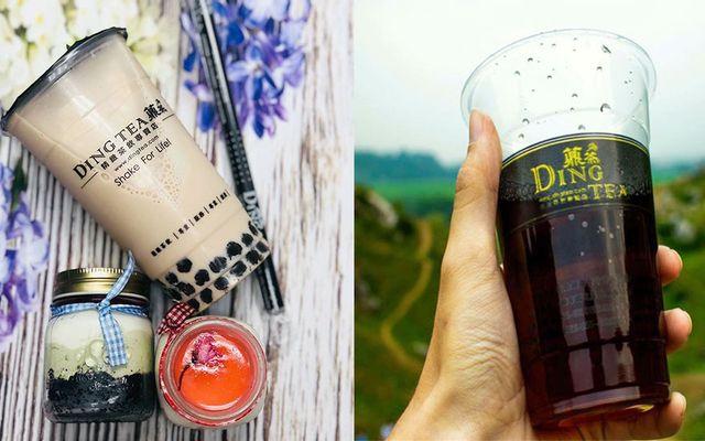 Ding Tea - Giếng Đồn