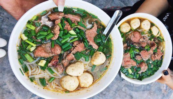Bún Bò Huế - Ao Cá