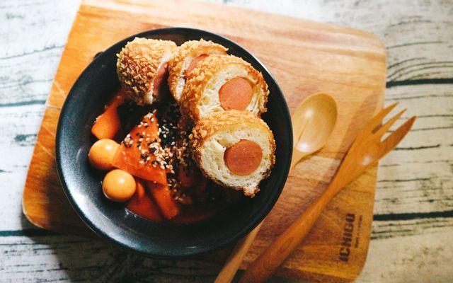 Miko - Hotdog & Tokbokki - Shop Online