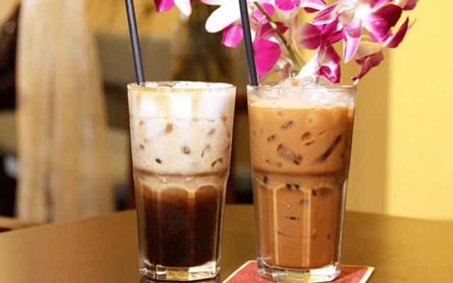 Mon Coffee