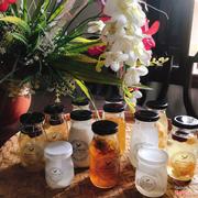Yến chưng táo đỏ long nhãn hạt sen - Yến chưng hoa cúc mật ong - Yến chưng dừa xiêm - Yến hầm sữa tươi