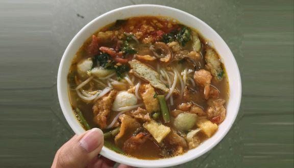 Long Vân - Bún Riêu Cua & Bún Ốc