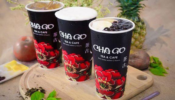Cha Go Tea & Caf'e - Hạ Long