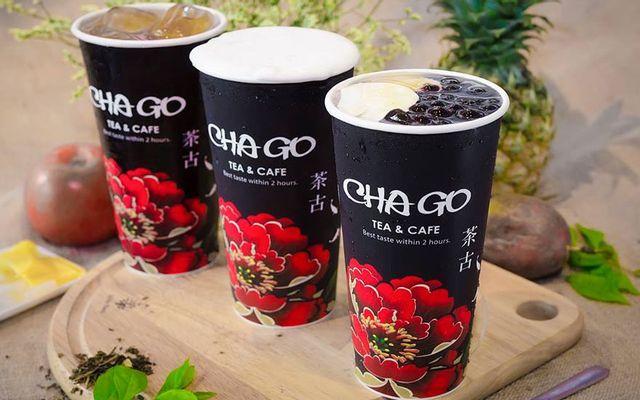 Cha Go Tea & Caf'e - Cái Dăm