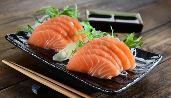TL - Sushi & Sashimi Healthy Food - Đường 45