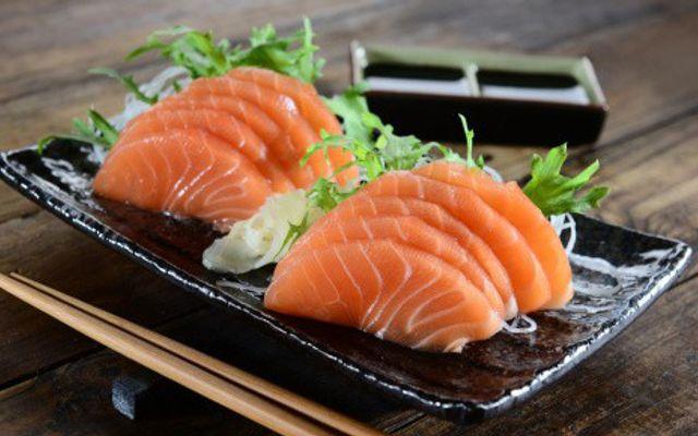 TL Sushi