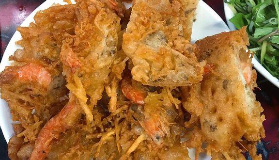 Bánh Tôm Hương