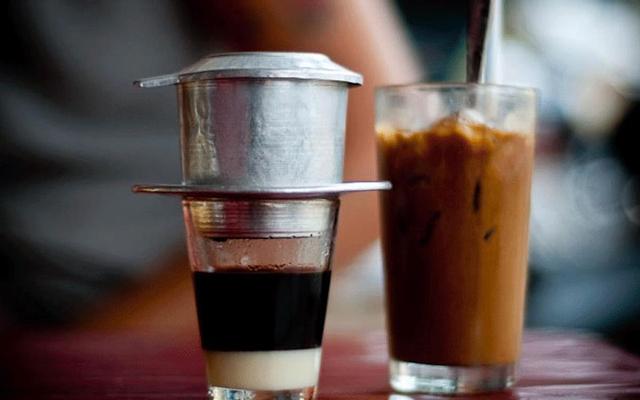Vạn Phát Nguyên Coffee