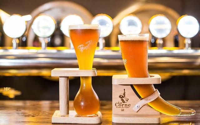 Bia Sành Điệu - Bia Thủ Công & Ẩm Thực Á Âu