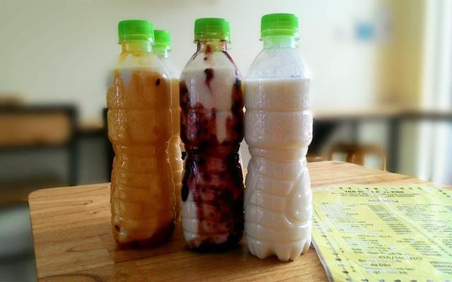 Trà Sữa Ngọc Anh
