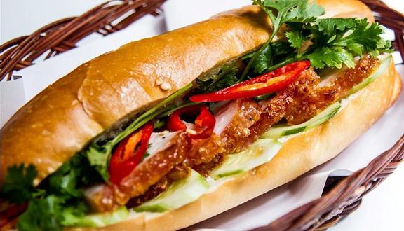 Bánh Mì Hà Nội - 271 Tôn Đản