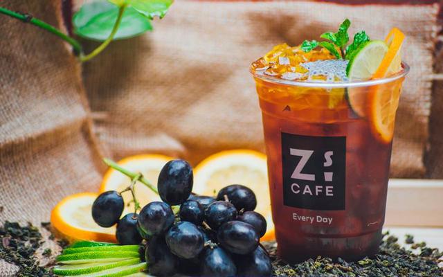 Z! Cafe - Quốc Lộ 51