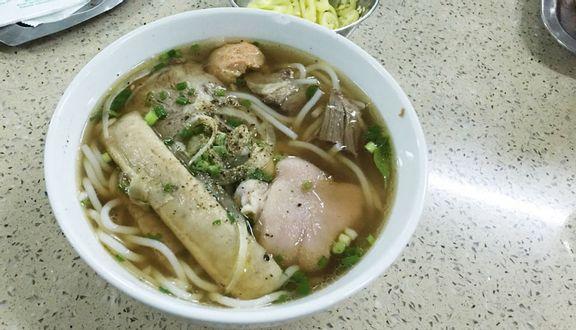 Bún Bò Đông Ba Gia Hội - Nguyễn Hữu Cảnh
