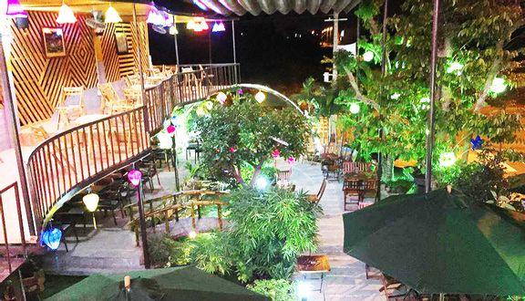 Thủy Tiên Cafe - Tế Hanh