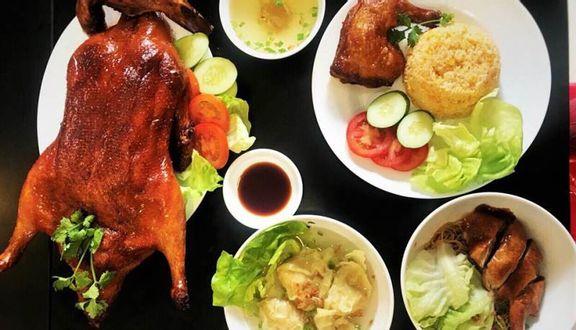 Singfood - Cơm Gà & Mì Vịt