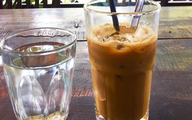 Tí Thìn Cafe