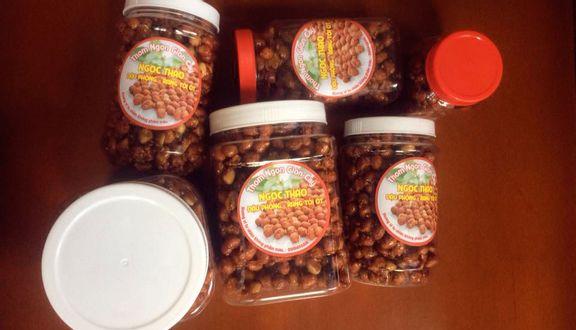 Ngọc Thảo - Đậu Phộng Rang Tỏi Ớt - Shop Online
