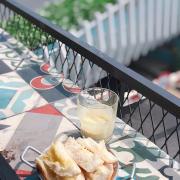 Bánh mì kem trứng