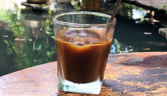 Mục Đồng Cafe