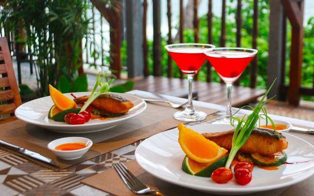 I Love Phu Quoc Restaurant & Bar