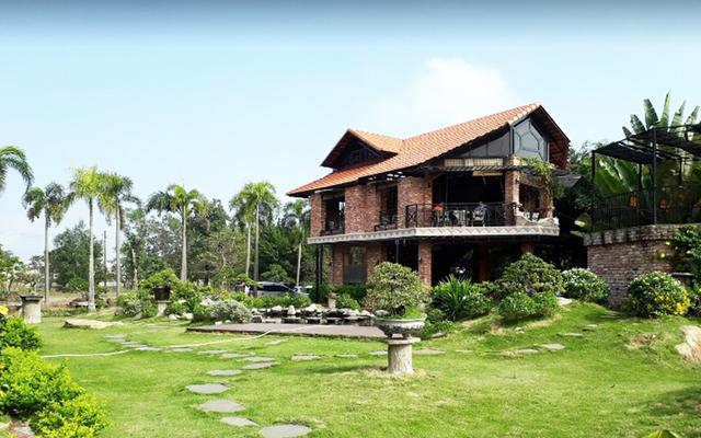Minh Hải Resort