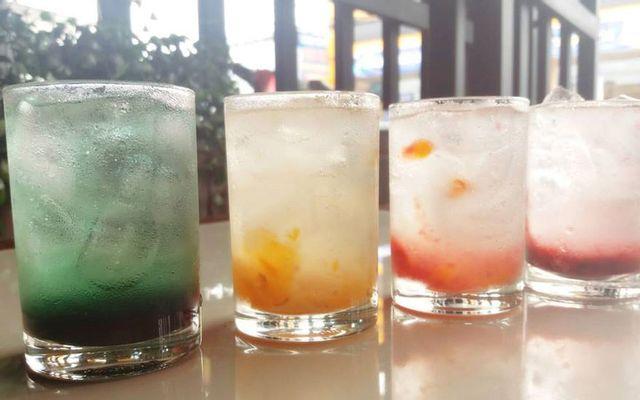 Khôi Nguyên - Cafe, Trà Sữa & Ăn Vặt