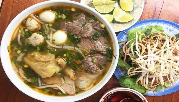 Minh Anh - Bún Bò Huế