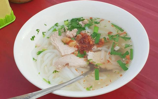 Bánh Canh, Hủ Tiếu & Nui - Hà Huy Giáp
