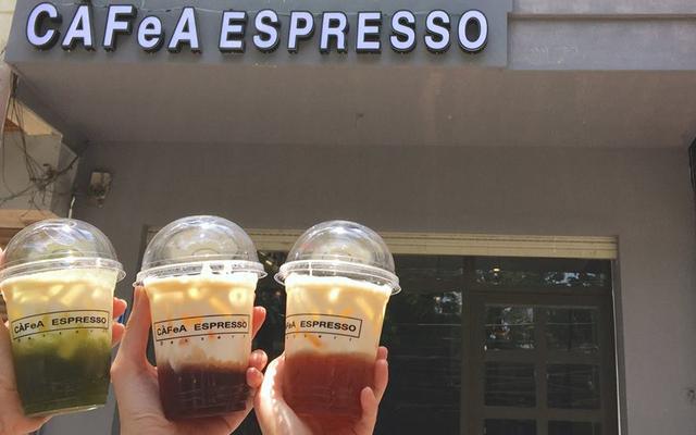 CàfeA Espresso