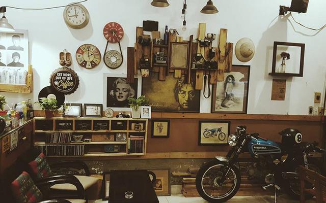 Thủy Phong Cafe