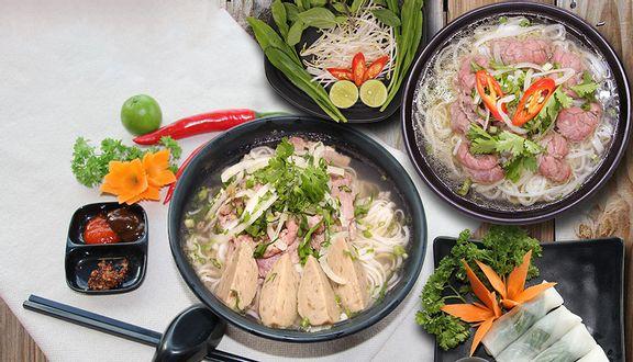Phở Hotpot - Phạm Hùng
