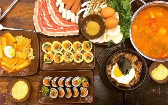 Hancook Korean Fast Food - Nguyễn Trọng Tuyển