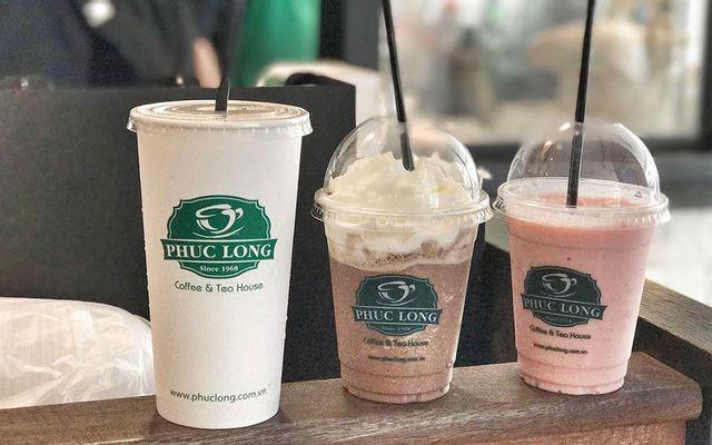 Phúc Long Coffee & Tea - Nguyễn Đình Chiểu