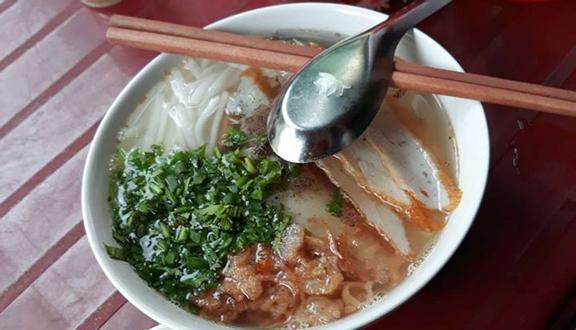 Trứ Phan Rang - Bánh Canh, Chả Cá & Chả Cuốn