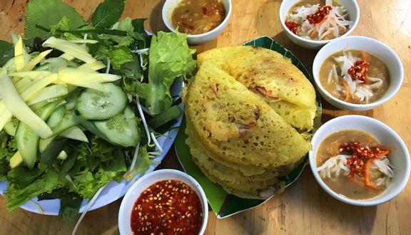 Bánh Xèo Bình Định - 238 Lê Đức Thọ