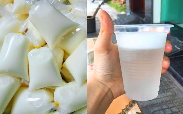 Cô Thái - Giải Khát & Các Món Ăn Vặt