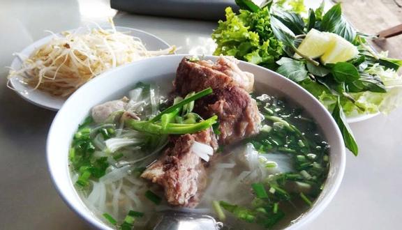 Phở Hương