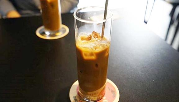 Thủy Trúc Cafe - 12 Tháng 5