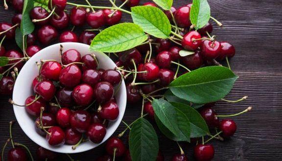 Cherry Fruits - Trái Cây Nhập Khẩu