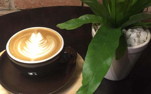 Block Chain Coffee