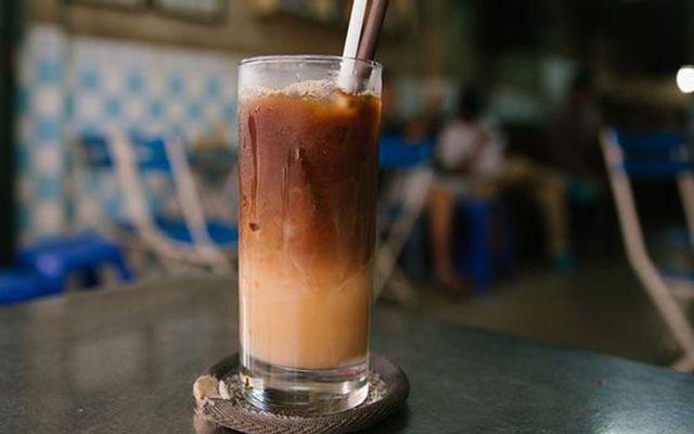 Trung Nguyên Cafe - Nguyên Hồng