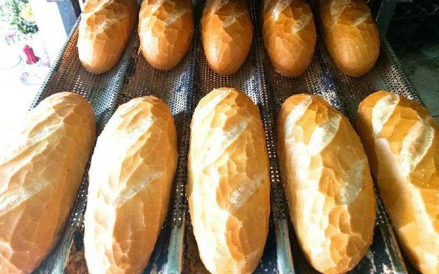 Lò Bánh Mì Ngọc Nhung